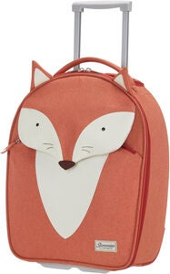 Samsonite Fox William Koffer 24L, Orange