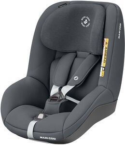 Maxi-Cosi Pearl Smart i-Size Kindersitz, Authentic Graphite