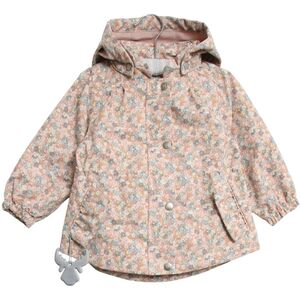 Wheat Elma Regenjacke, Multi Flowers