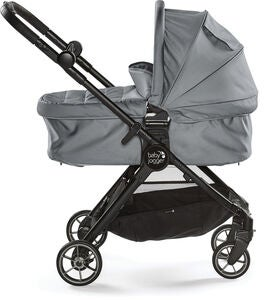 Baby Jogger City Tour Lux Liegeeinheit, Slate