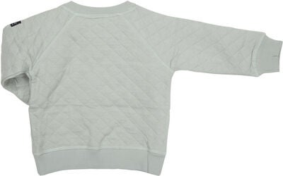 Petit by Sofie Schnoor NYC Pullover, Light Green