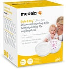 Medela Stilleinlage Ultra thin 60er-Pack