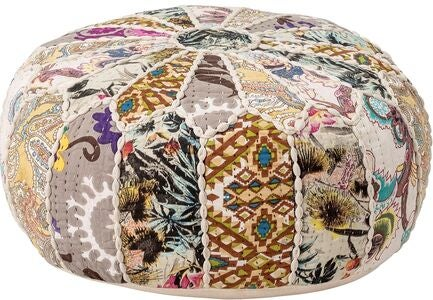 Bloomingville Hocker, Multi