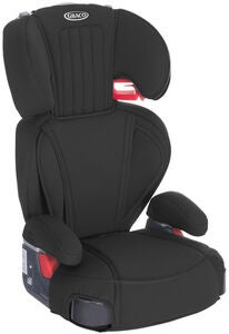 Graco Logico LX Comfort Kindersitz, Midnight Black