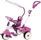 Little Tikes Dreirad Trike 4-in-1, Rosa