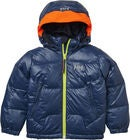 Helly Hansen Frost Down Jacke, North Sea Blue