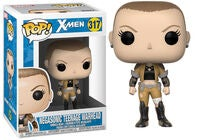 POP! Marvels X-Men Sammelfigur Negasonic