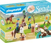 Playmobil 70331 Outdoorsport