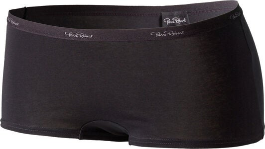 Pierre Robert Boxer Slip, Black