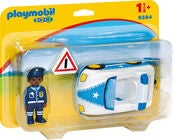 Playmobil 9384 Polizeiwagen