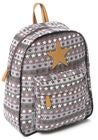 Smallstuff Rucksack Star Large, Rose Multi