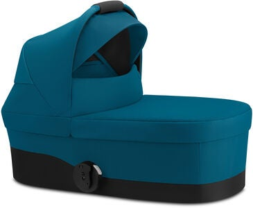 Cybex Cot S Babywanne, River Blue