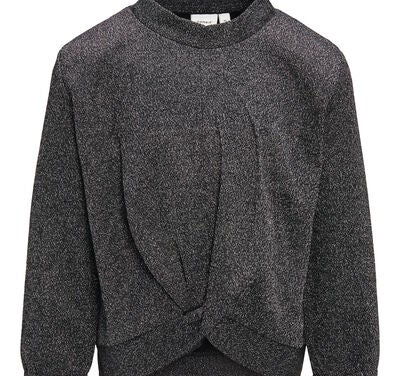 Name it Simantha Pullover, Black