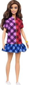 Barbie Fashionistas Puppe 137