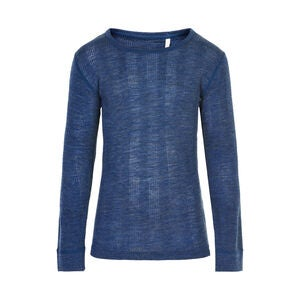 CeLaVi Pullover Wolle, Ensign Blue