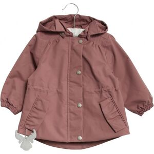 Wheat Elma Regenjacke, Plum