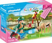 Playmobil 70295 Zoo