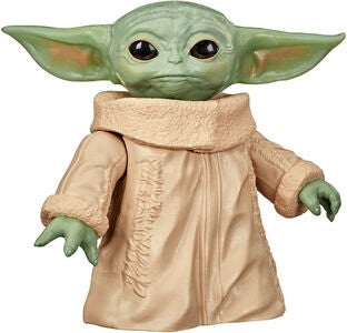 "Star Wars Figur The Child ""Baby Yoda"" 6,5 Inch"