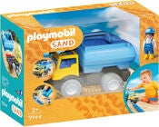 Playmobil 9144 Wassertank-Laster