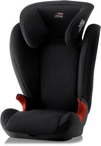 Britax Kid II Kindersitz Black Series, Cosmos Black