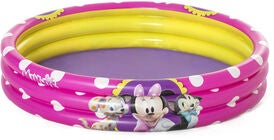 Bestway Pool Minnie 3 Ringe