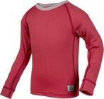 Janus Lightwool Sport Pullover, American Beauty