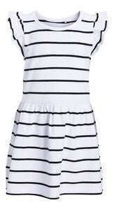 Luca & Lola Miri Kleid, Stripes