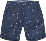 PRODUKT Oscar Shorts, Dark Denim