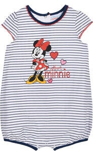 Disney Minnie Maus Body, Navy