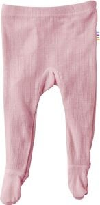 Joha Leggings, Old Rose
