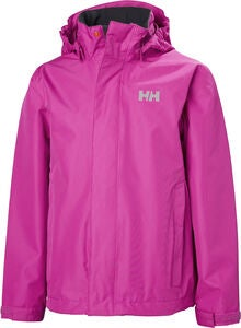Helly Hansen Seven Regenjacke, Dragon Fruit