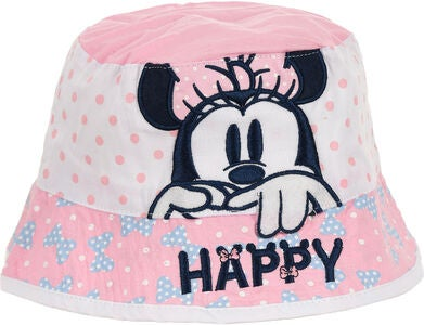 Disney Minnie Maus Hut, Rosa