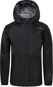 The North Face Zipline Regenjacke, Tnf Black