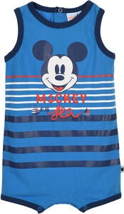 Disney Micky Maus Body, Blue