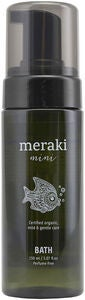 Meraki Mini Badeseife 150 ml