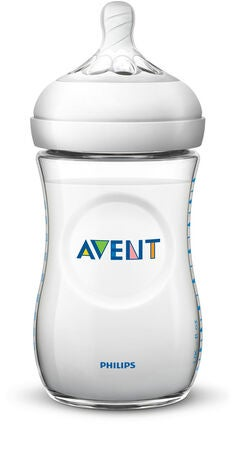 Philips Avent Natural Trinksauger 3M+ 2er-Pack