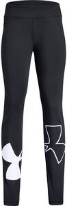 Under Armour Finale Leggings, Black