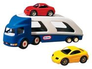 Little Tikes Autotransporter, Blau