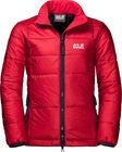Jack Wolfskin Argon Jacke, Red Lacquer