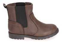 Luca & Lola Donatello Stiefel, Dark Brown