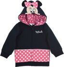 Disney Minnie Maus Strickjacke, Navy