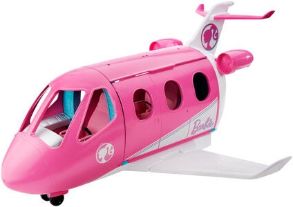Barbie Flugzeug Dream Plane