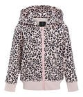 Luca & Lola Anni Pullover, Pink Leo