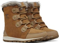 Sorel Youth Whitney Winterstiefel, Natural