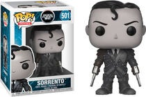 POP! Ready Player One Sammelfigur Sorrento
